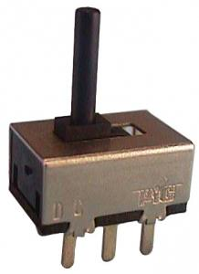 Two position switch  SS-12C06