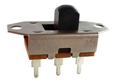 Two gear toggle switch  SS-12N03
