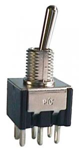 High current switch  TSH-0038